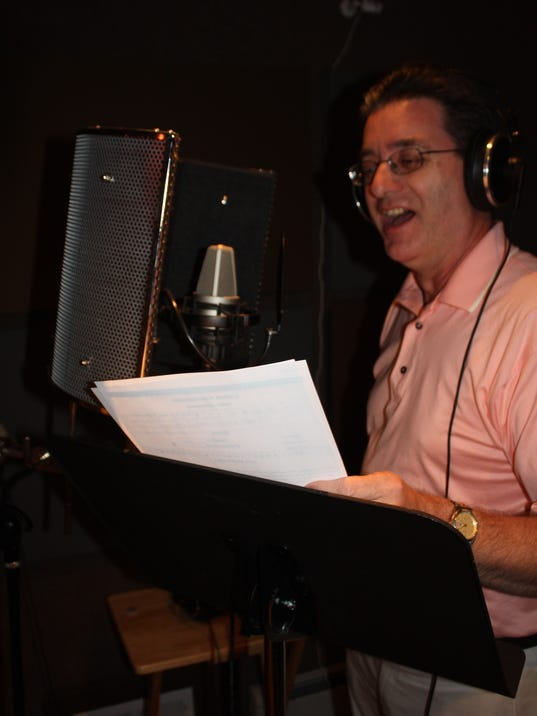 how to get a career in voice acting