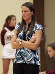Former Riverdale head girls basketball coach Hillary Hodges was named an assistant at Middle Tennessee Christian earlier in the spring.