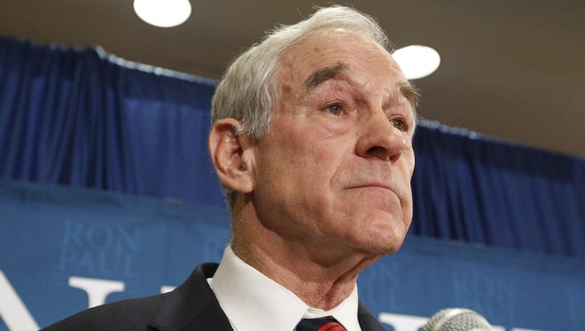 Charges filed against three top aides to U.S. Rep. Ron Paul's 2012 presidential campaign should serve as a warning  to anyone thinking of breaking the rules, Iowa GOP Chairman Jeff Kauffman told The Des Moines Register