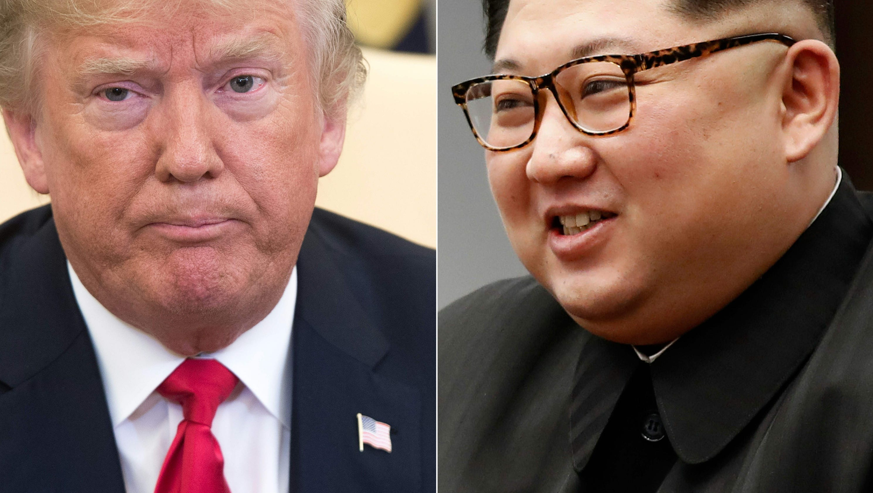 North Korea: Trump's cancellation of meeting was 'unexpected' but we're still willing to talk