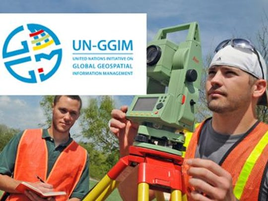 The Conrad Blucher Institute for Surveying and Science at Texas A&M University-Corpus Christi joined the United Nations-Global Geospatial Information Management Academic Network.