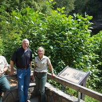 Pisgah National Forest to get 'mega' help on work day
