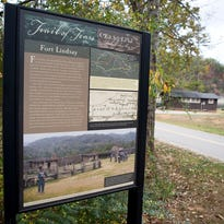 New map revisits sites along Trail of Tears in NC
