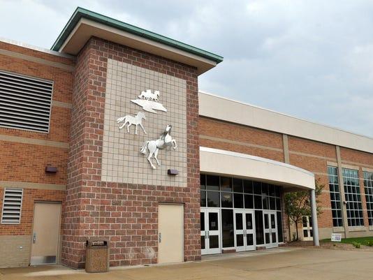 MTO 02 Milford High School