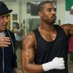 """""""Creed"""": Busca equilibrio entre ficción y boxeo de verdad"""