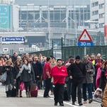 Terror in Brussels: Deadly blasts rock airport, subway