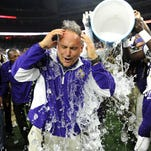 Alcorn State coach Jay Hopson hopes last year's title game experience helps this team in the SWAC title game on Saturday.