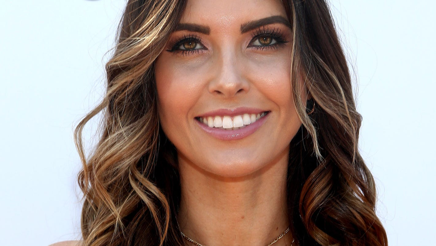Audrina Patridge files for divorce, obtains restraining order against Corey Bohan