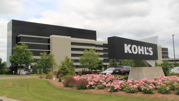Kohl's Corp. is seeking 30-full and part-time jobs