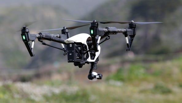 Drone,