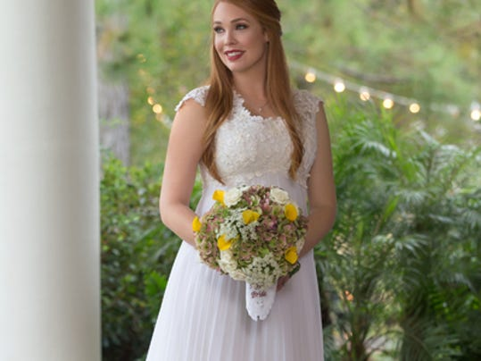 Weddings: Monette Ortego & Brian Sheridan