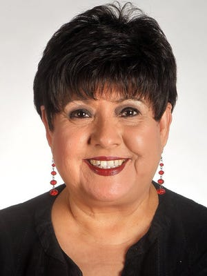 Lucy Rubio