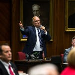 Montini: Rep. Don Shooter was NOT expelled for bad character