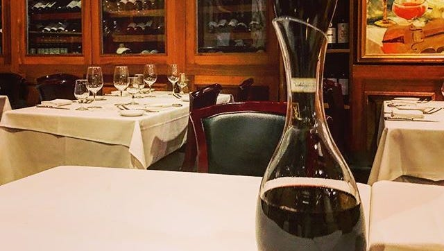 Fiorino's has a wine for every budget.