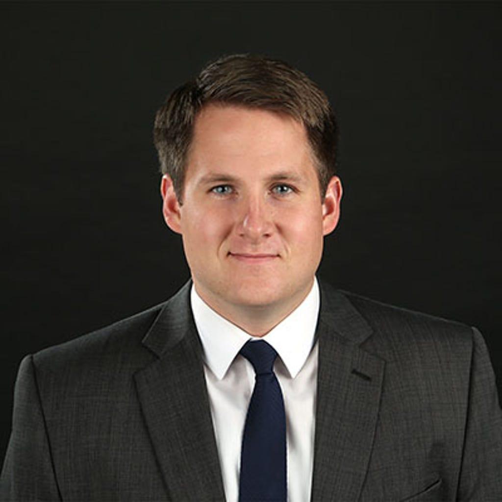 Joel Aschbrenner