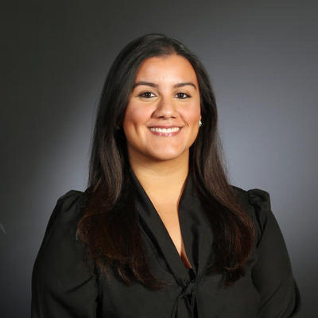 Tatiana Sanchez