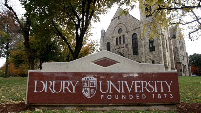 Drury University partners with Burrell Behavioral Health to expand mental health services to students on campus.