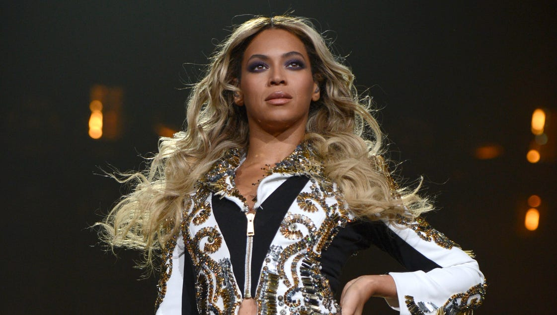 Beyonce Writes Essay On Gender Equality Read It Here   Auto Design ...