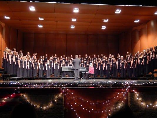 nro northville choir