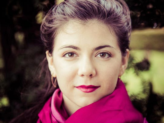 Lucy Fitz Gibbon will perform Thursday at Cornell's