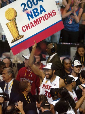 Rasheed Wallace guilty of legal foul, ex-wife says