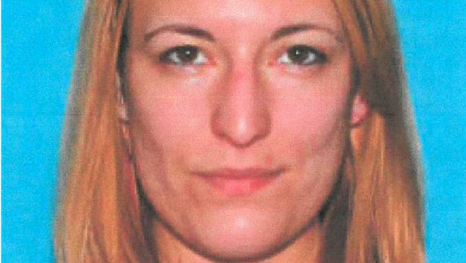 Diana Pesserl, 31, of West Bloomfield, was found Friday, Dec. 9, 2016 in a burning vehicle behind the former Pine Lake Elementary School in West Bloomfield.
