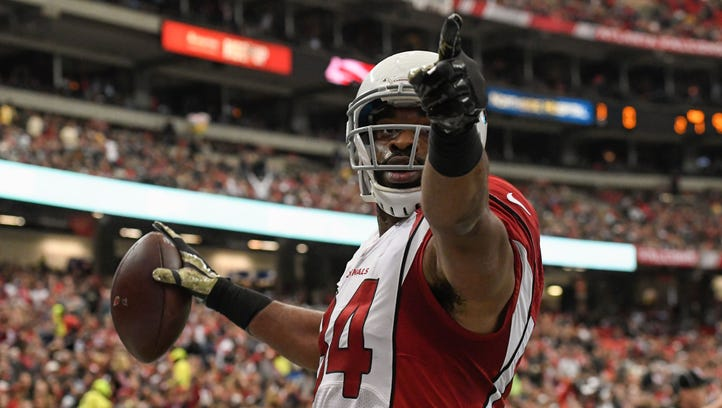 Jermaine Gresham decision looming for Cardinals