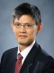 Xiaoxing Xi