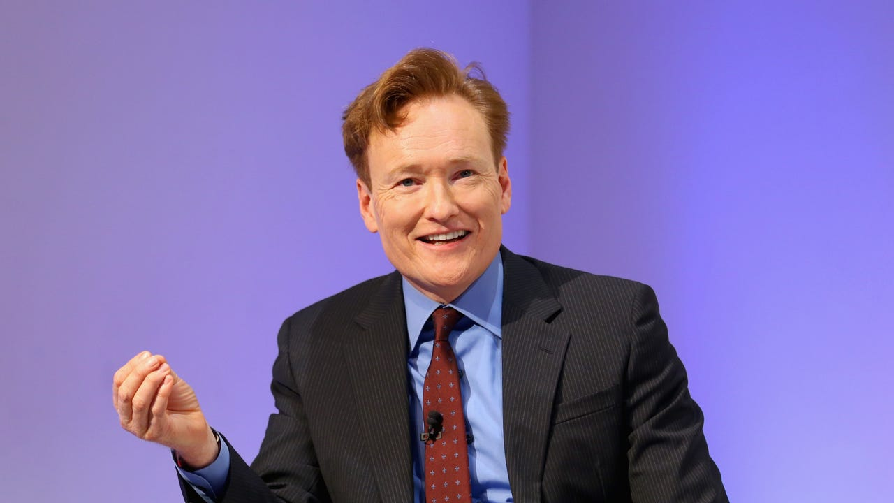 Turner says TBS has closed a new deal with Conan O'Brien that extends through 2022.