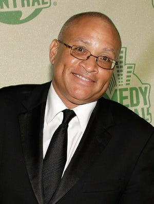 "Writer/actor Larry Wilmore will replace Stephen Colbert on Comedy Central on a new weeknight show, ""The Nightly Show,"" due Jan. 19."