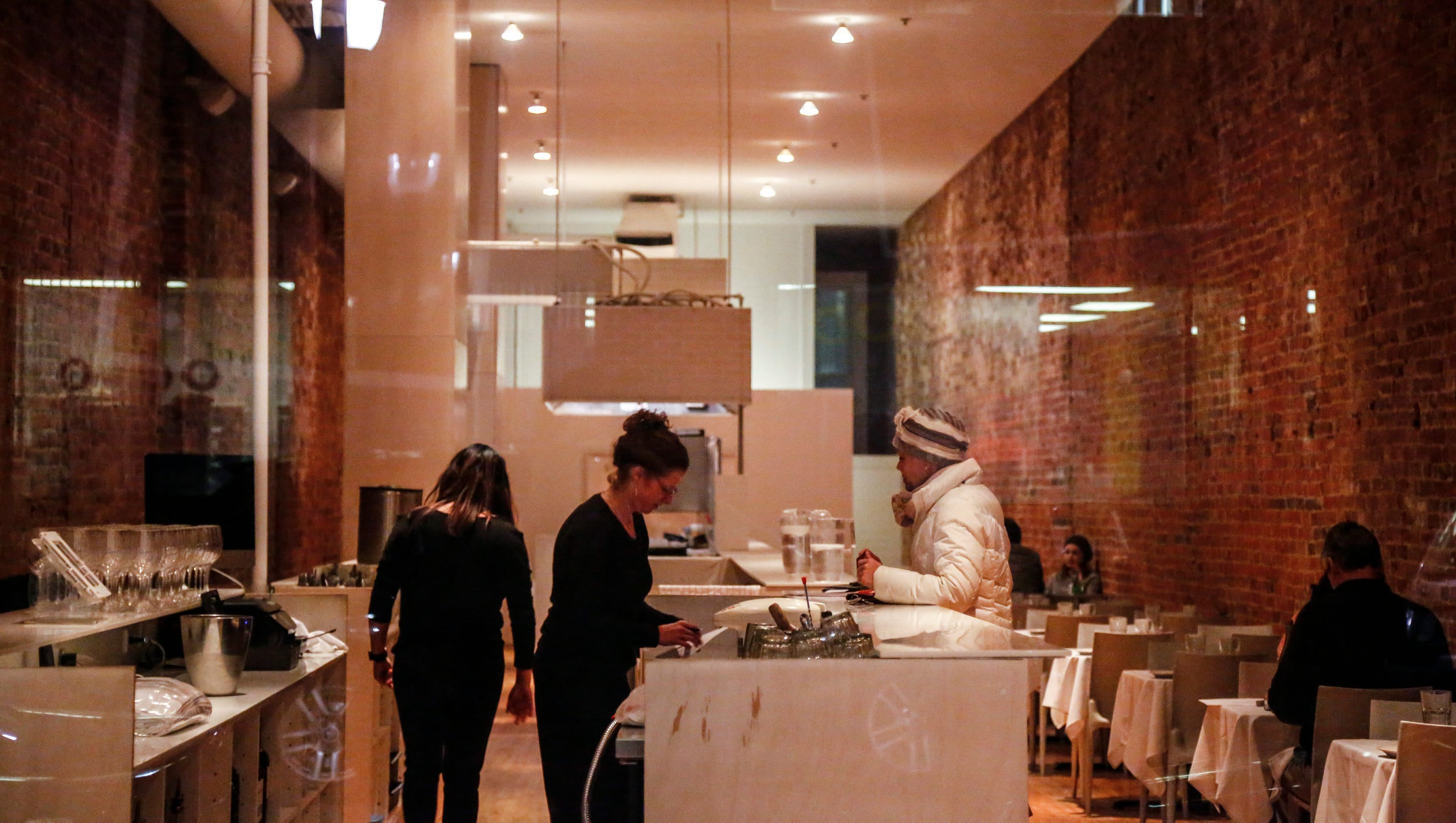 Blue Ribbon Bakery Kitchen Hungry In East Village Heres Your Dining Guide