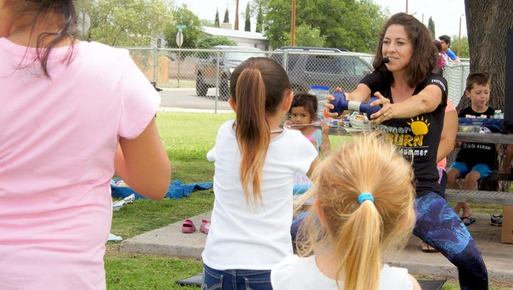 Blue Cross/Blue Shield accepting applications from nonprofits for health Kids initiative
