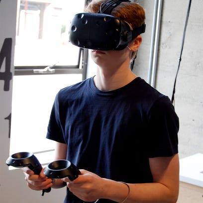 Getaways: Computer museum is more than nerd nirvana