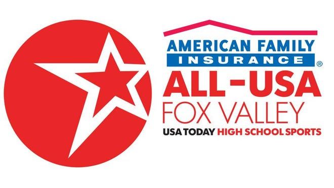 All-USA Fox Valley