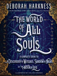 """The World of All Souls"" by Deborah Harness"
