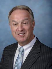 Boone County Judge-executive Gary Moore