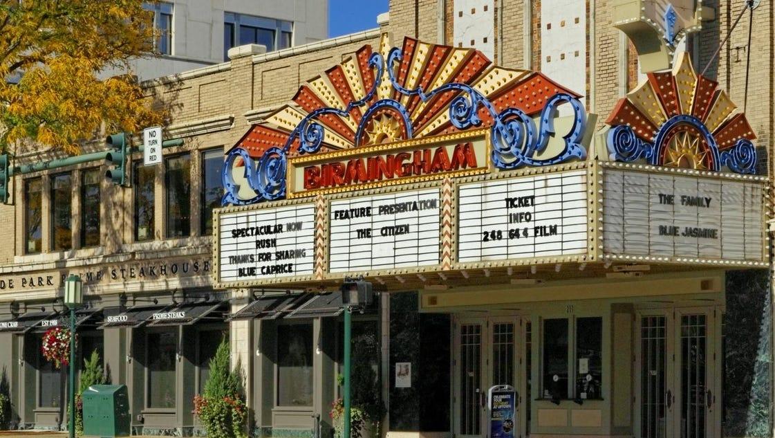 updates coming to newlypurchased birmingham 8 theatre
