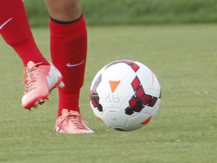 Austin Peay's Shelby Olszewski went from starting guard for the Lady Govs basketball team to starting defender for the soccer team.
