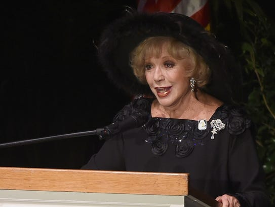 Actress Ruta Lee praised Carrie Fisher and Debbie Reynolds