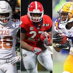 A look at who Colts may target with their 3 second round picks