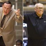 Purdue's Gene Keady: Staying on top