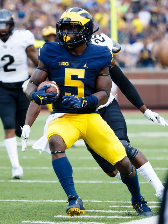 Maize-N-Brew: Jabrill Peppers emerging as Michigan's best ...