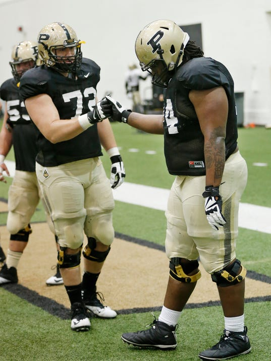purdue football - photo #33