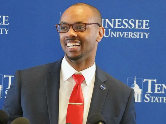"Former Whites Creek and Belmont star player Brian ""Penny"" Collins was named the new Tennessee State basketball coach Monday."