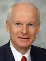 Rep. Dennis Richardson Dennis Richardson won the Republican primary Tuesday. Richardson -  -Rep. Dennis Richardson, R-Dist. 4