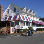 The Lacey Chamber of Commerce hosts a Multi-Chamber Networking Event Wednesday at the Captain's Inn, Lacey.