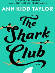 """The Shark Club"" by Ann Kidd Taylor"