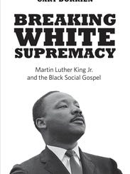 """Breaking White Supremacy"""