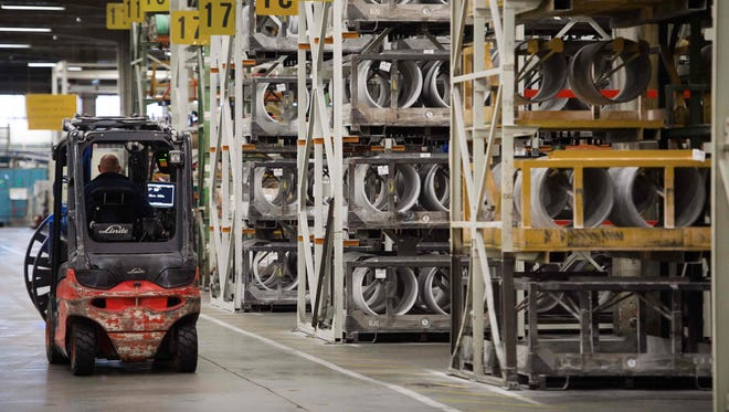The U.S. manufacturing industry has faced many challenges in recent years.