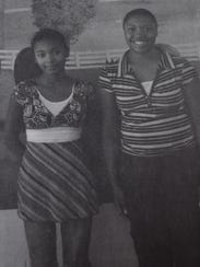 In August 2007, UCMS students Hannah Burkins and Ladazsa